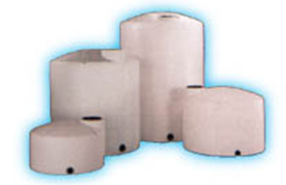 Plastic Vertical Tanks