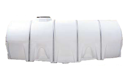 Plastic Drainable Leg Tanks