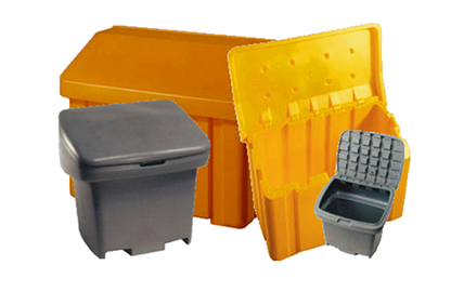 Find Out More About Plastic Storage Bins
