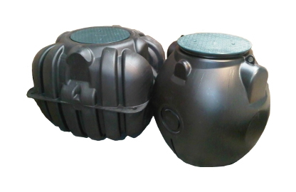 Find Out More About Septic Pump Tanks